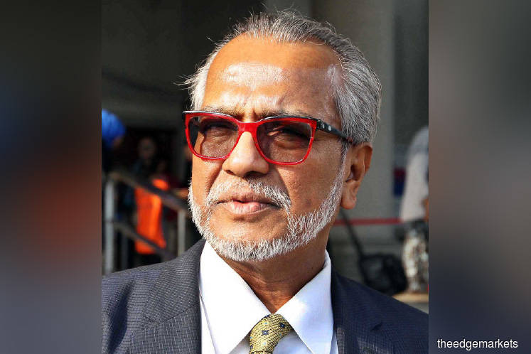 Lawyer Muhammad Shafee's trial to start on July 8