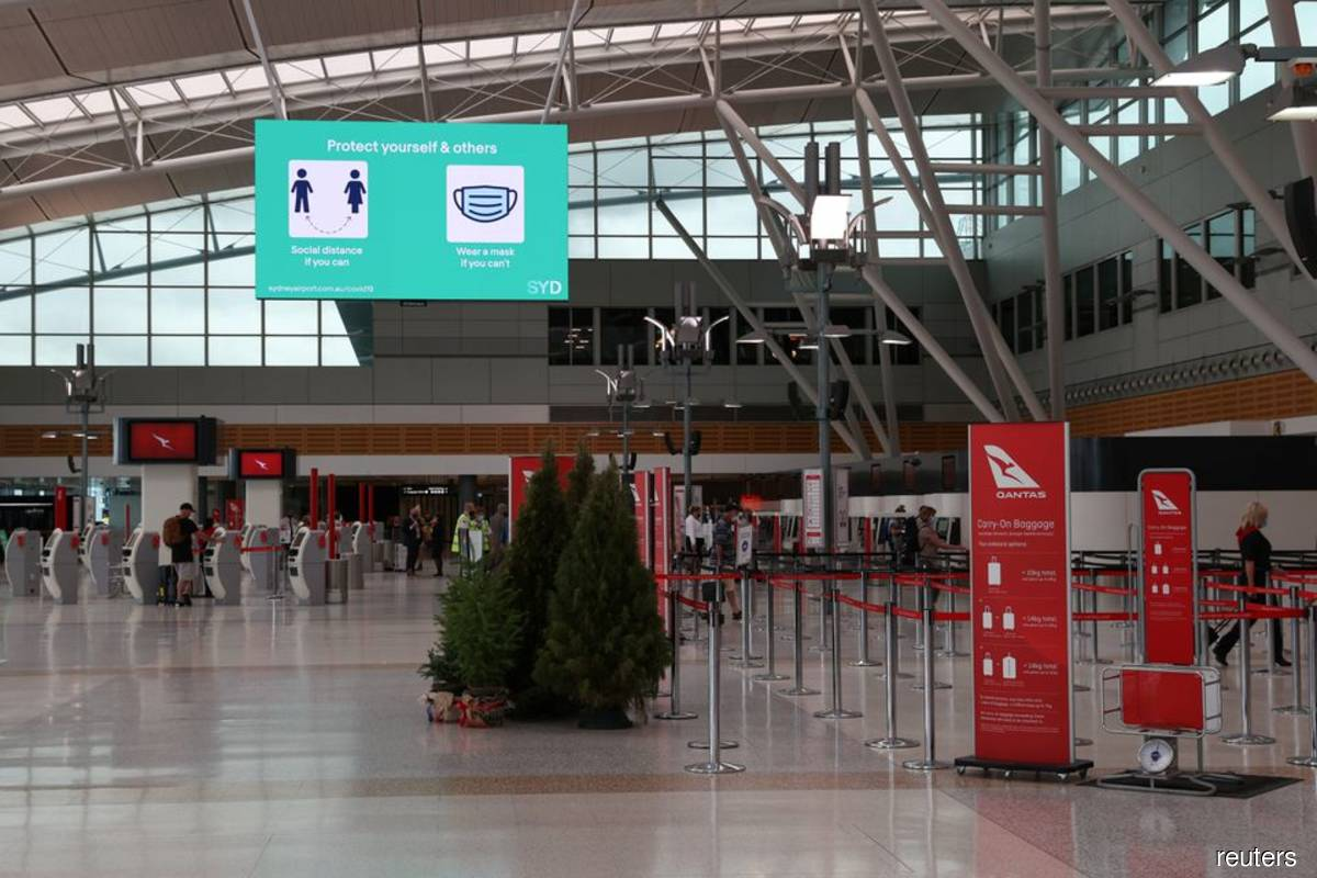 Sydney Airport rejects improved US$16.8b buyout bid, open to higher offer