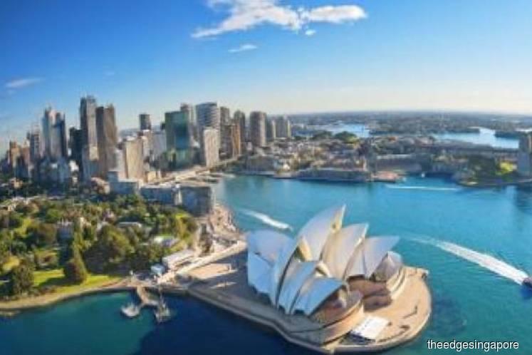 Raffles Education cancels plans for S$84m sale of unit's Australia property
