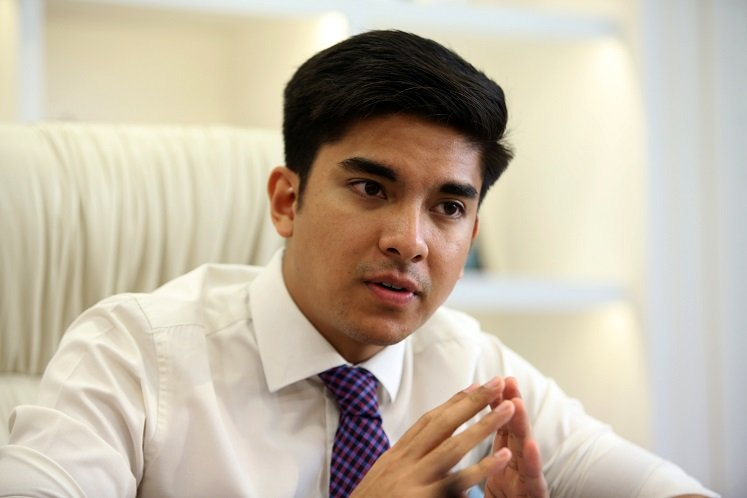 Papagomo-Syed Saddiq trial to continue on Aug 4