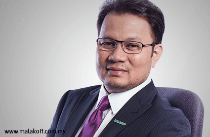 Mohd Khamil退休 Syed Faisal出任多元重工业新集团CEO