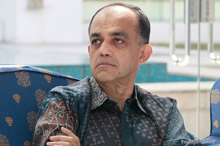 Umno sells 11.09% Media Prima stake to Syed Mokhtar