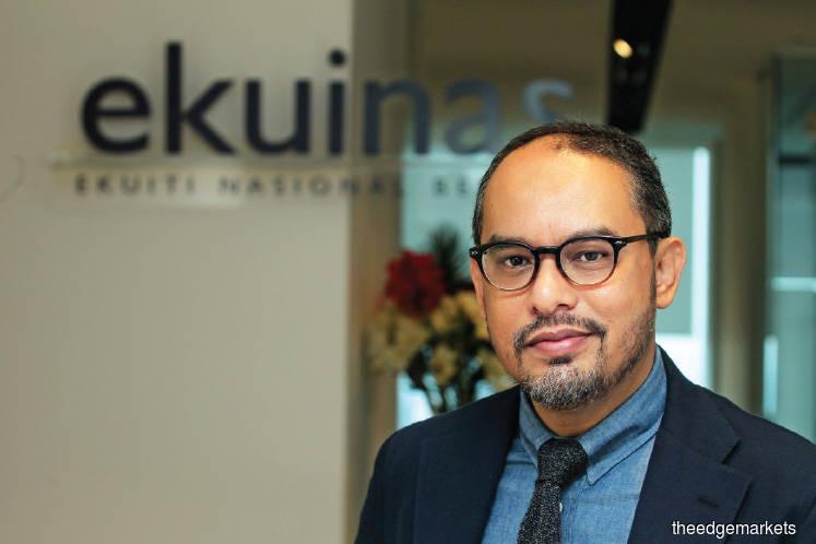 Ekuinas buys Flexi Versa stake based on RM330m EV
