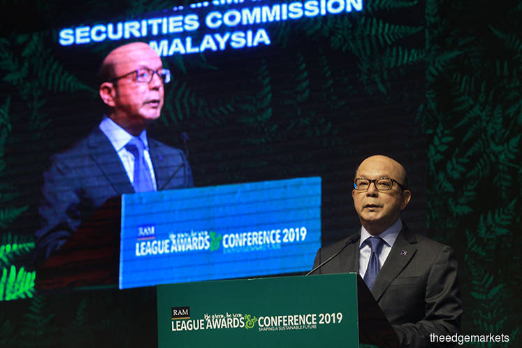 More Islamic financing measures needed to improve financial inclusion — SC