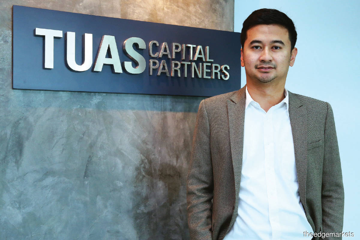 Syed Haizam: Malaysia has seen successful companies in the e-commerce and marketplace sectors. (Photo by Sam Fong/The Edge)