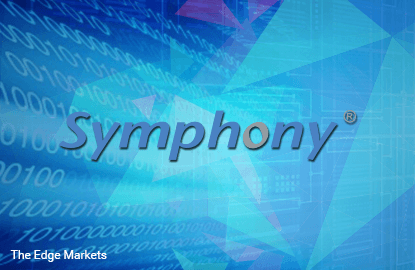 Stock With Momentum: Symphony House