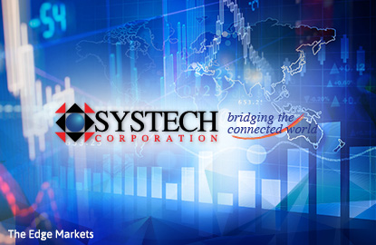 Stock With Momentum: Systech