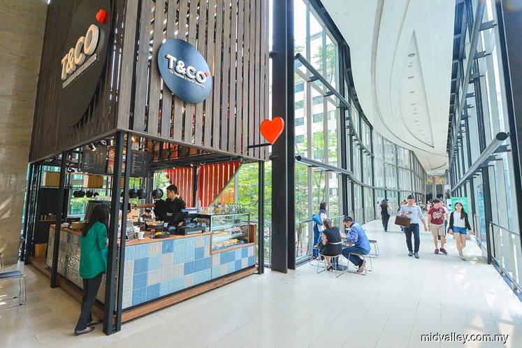 AirAsia's in-flight menu brand opens first Asean fast food restaurant in KL