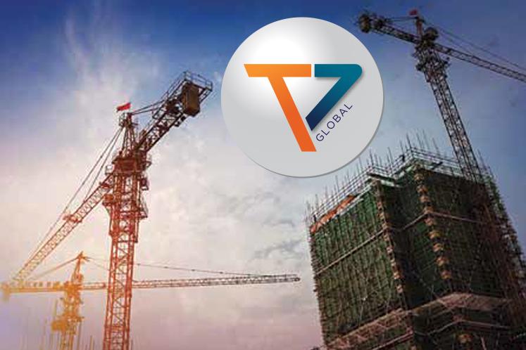 T7 Global获Vestigo Petroleum一揽子合约