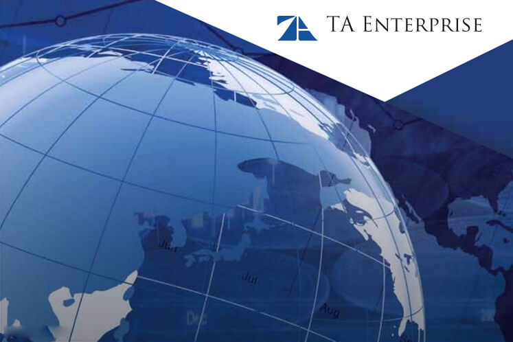 Trades of TA Enterprise and TA Global suspended