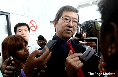 PAC: the committee has jurisdiction to investigate any govt account