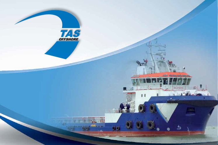 TAS Offshore secures RM20 million in vessel sale contracts