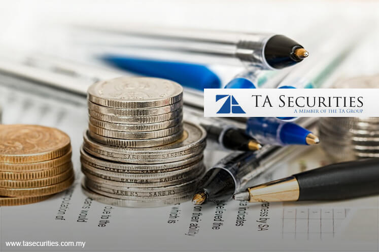 TA Securities to underwrite Securemetric's IPO of 68m shares