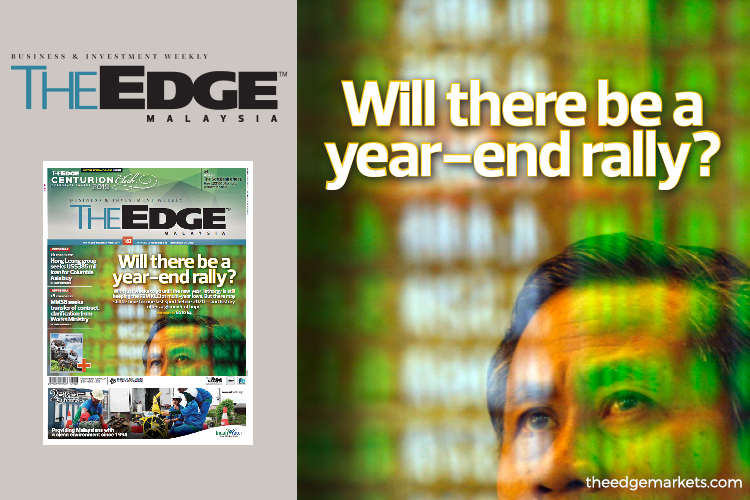 Will there be a year-end rally?