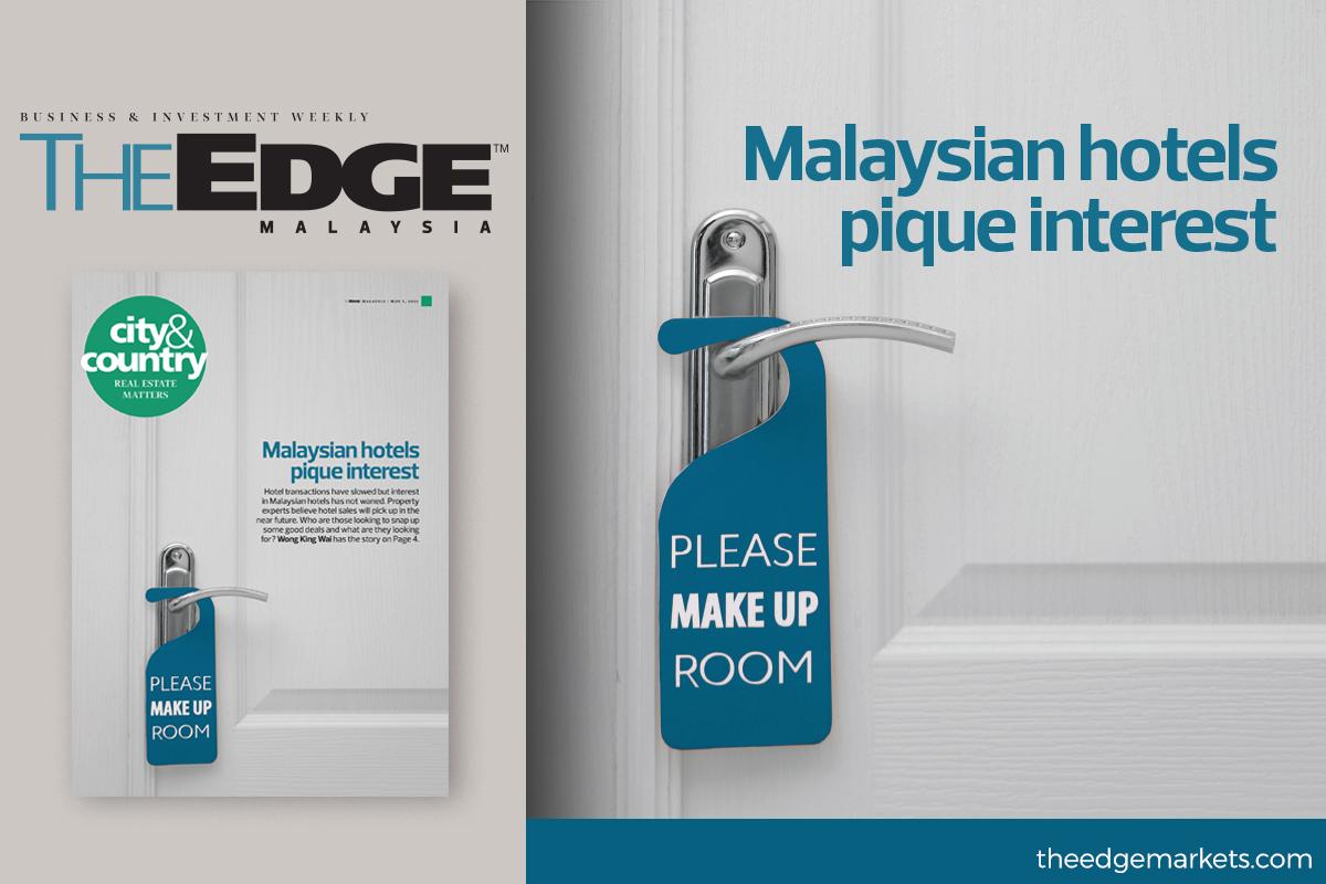 Malaysian hotels pique interest