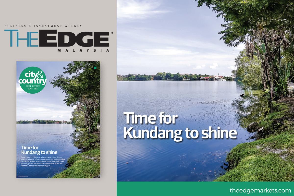Time for Kundang to shine