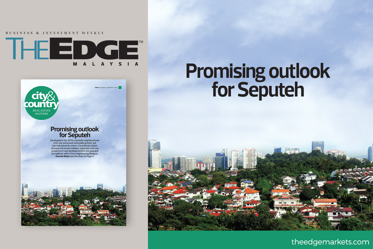 Edge Weekly: Promising outlook for Seputeh