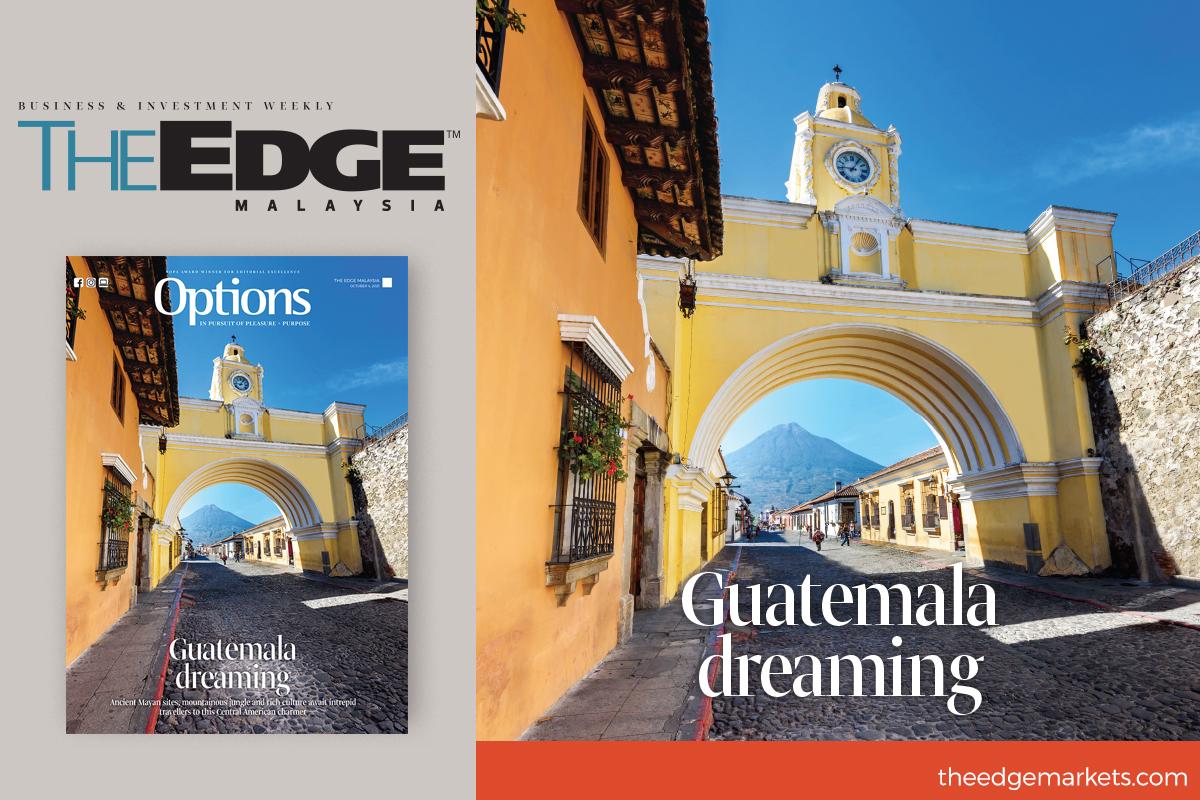 Guatemala dreaming