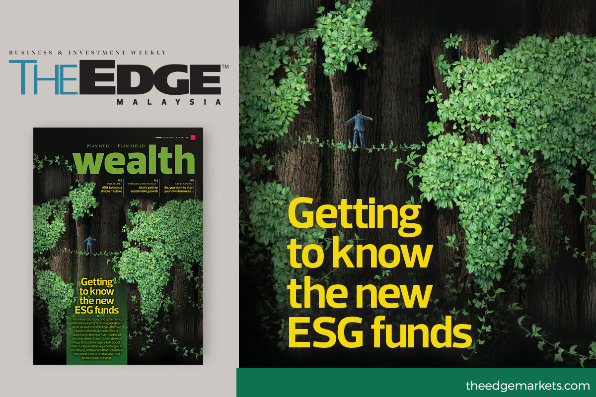 Getting to know the new ESG funds
