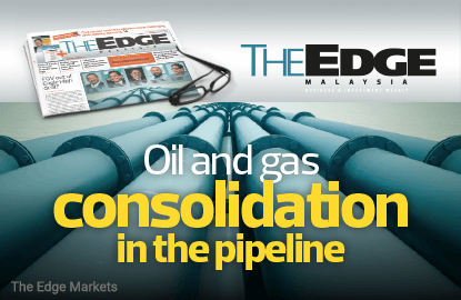 Consolidation in O&G: The way forward