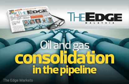 整合乃油气领域未来方向