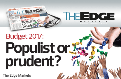 Budget 2017: Populist or prudent?