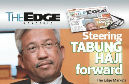 Steering Tabung Haji forward