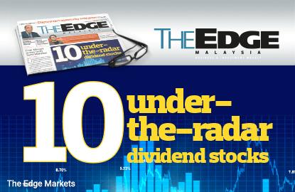 投资者寻求派息率不断增长的小型股
