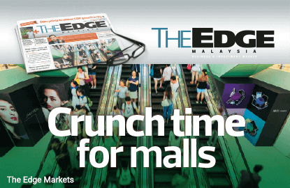 No more 'build and they will come' story for Malaysian malls