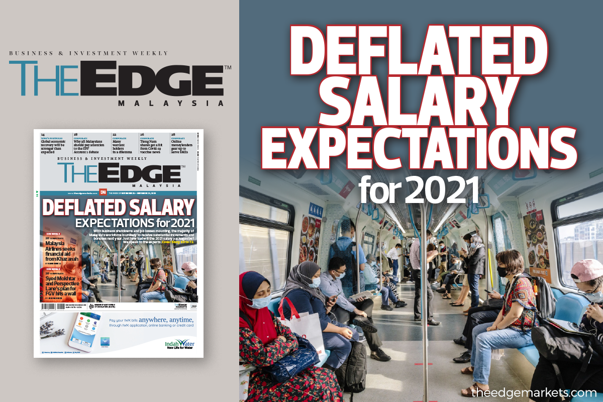 This is how much salaries are expected to rise next year