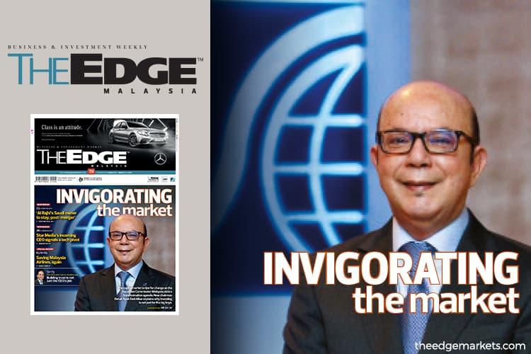Invigorating the market