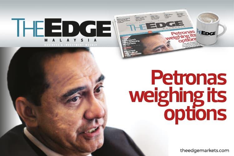 总执行长:国油不会撤离越南或加拿大