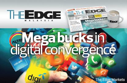 Chasing the big bucks in digital convergence