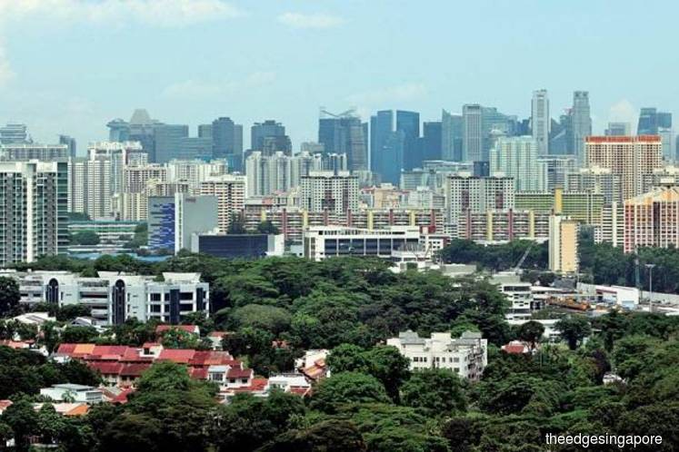 Harder to upgrade from HDB to private property with recent home price trends