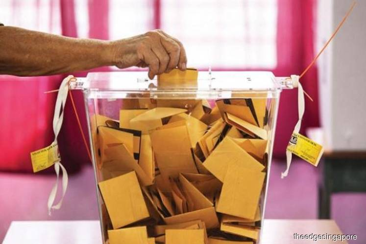 Malaysians moved in historic election; changes afoot for relations with Singapore