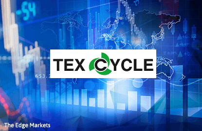 Stock With Momentum: Tex Cycle Technology (M)