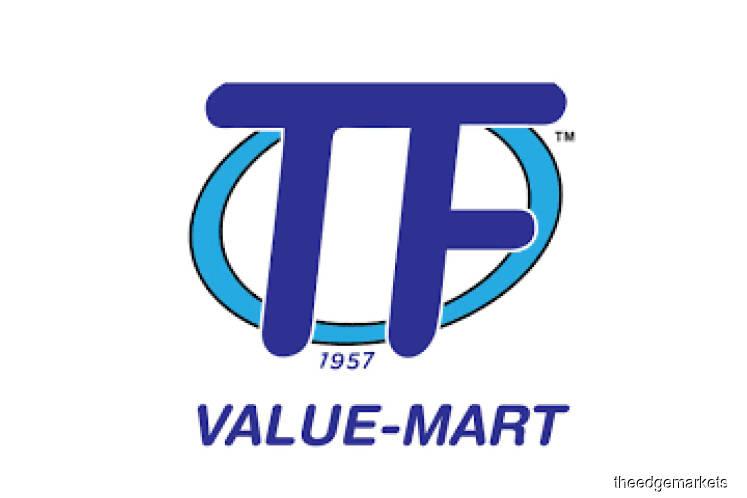 Newsbreak: KV Asia Capital seeks RM1 bil for TF Value-Mart