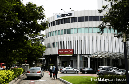 Tong Kooi Ong & Ho Kay Tat: We were not involved in any political conspiracy