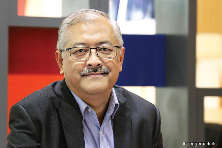 Telekom Malaysia MD Noor Kamarul resigns