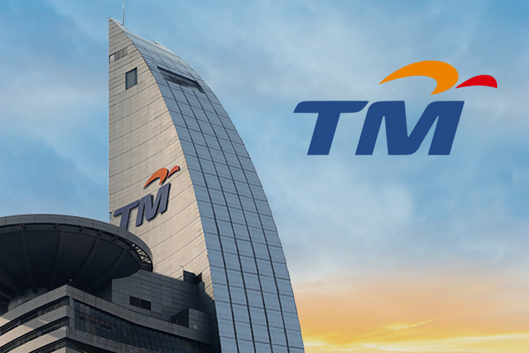 Telekom Malaysia falls 3.84% as Khazanah trims stakes