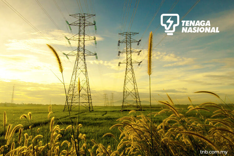 TNB signs new power purchase agreement with YTL plant in Terengganu