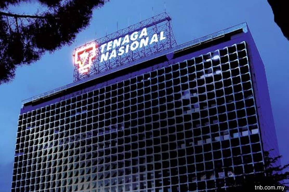 TNB foreign shareholding drops to 12.75%, lowest since August 2012