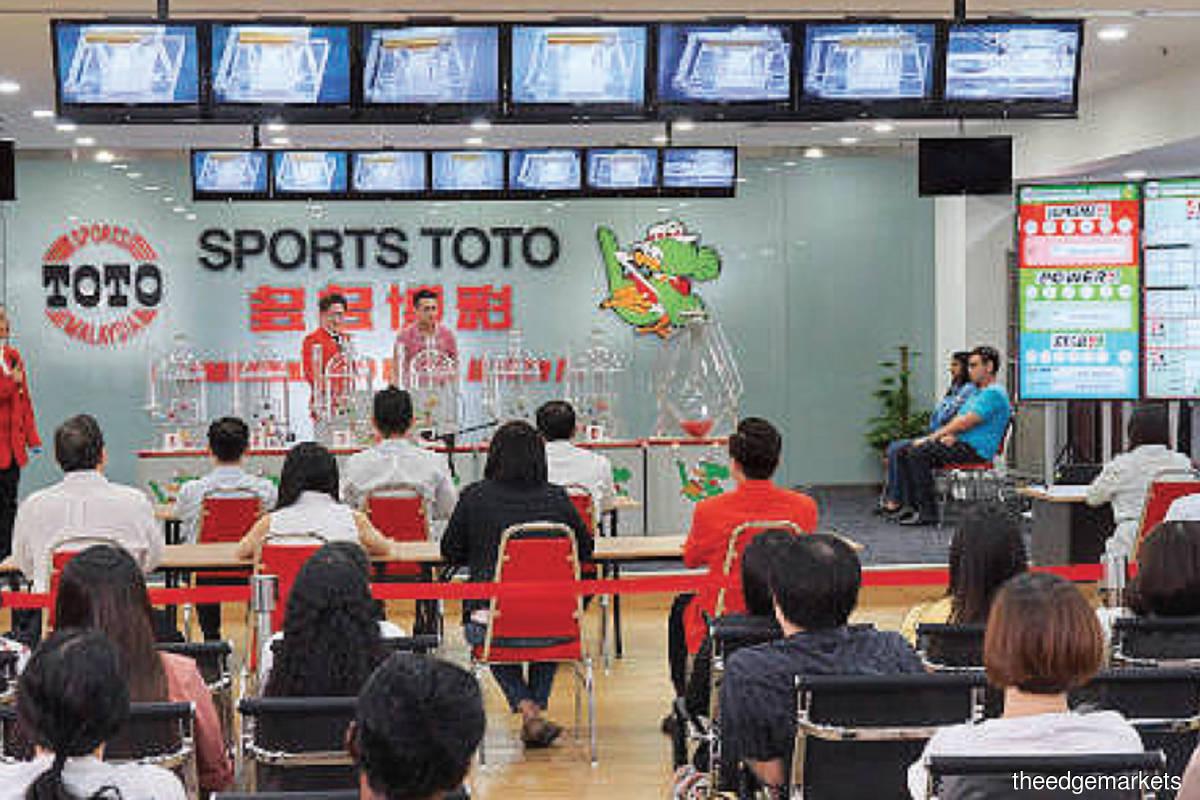Berjaya Sports Toto sees sturdy post-MCO sales