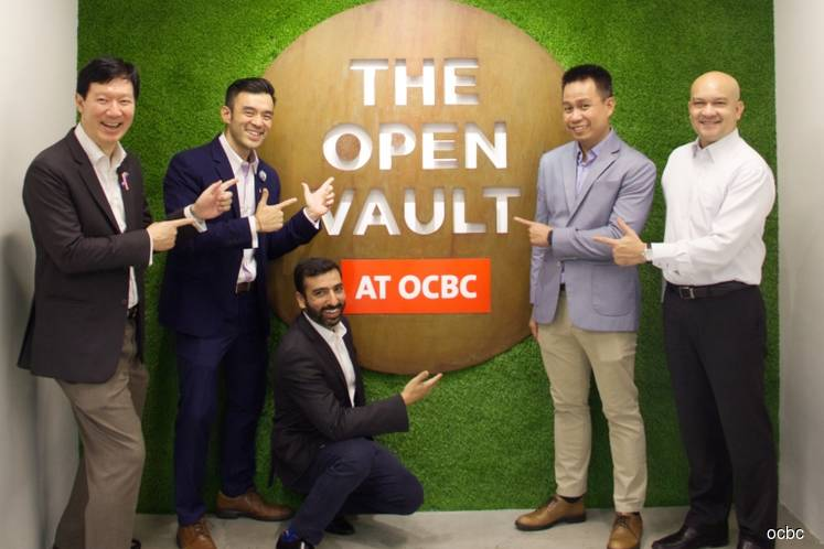 New fintech, innovation unit to drive progression into digital era, says OCBC Bank