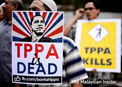 Don't let TPP jeopardise Malaysia's future