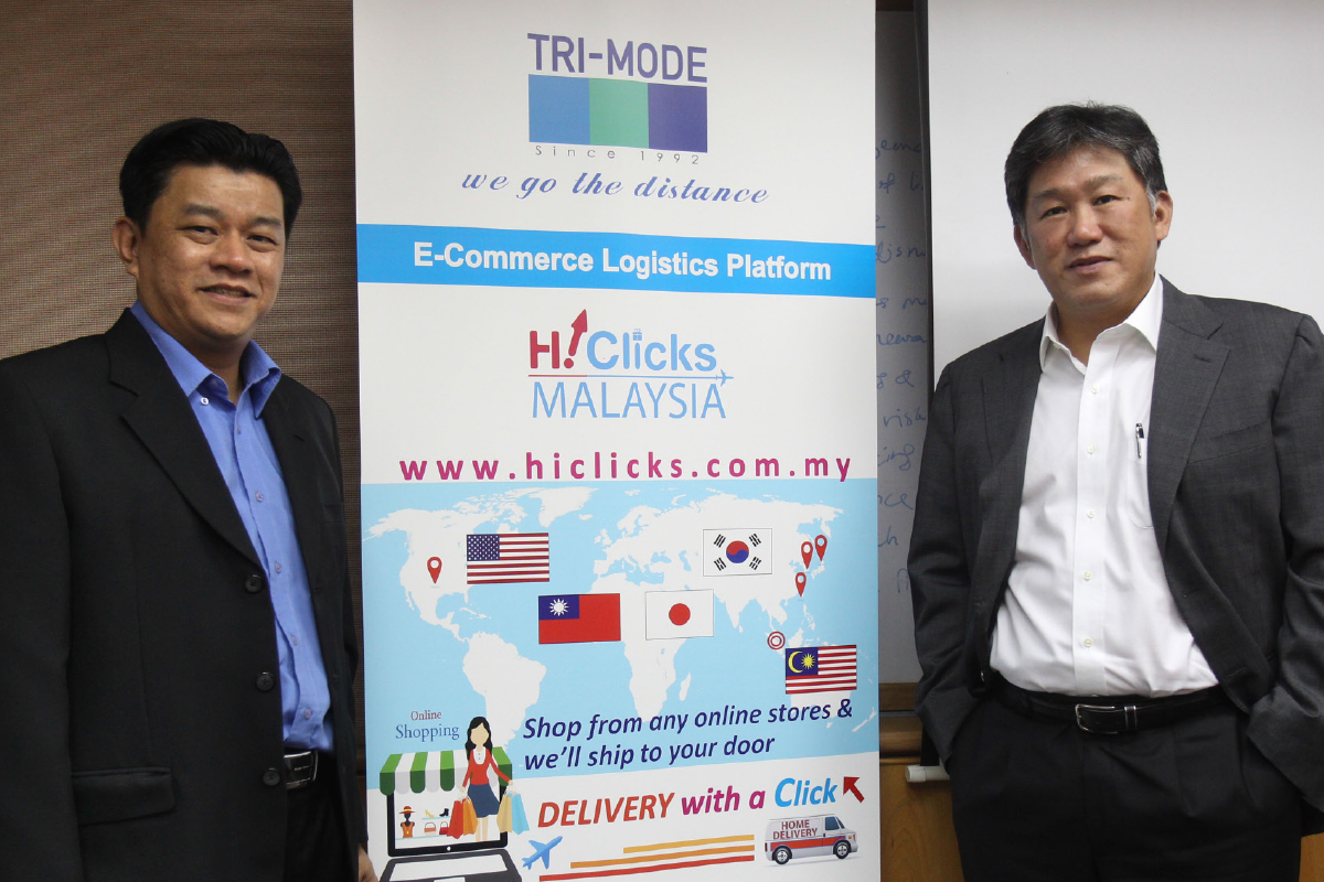 Tri-Mode expects new hub to spur revenue growth in 2021