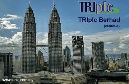 Yusof Badawi擢升为TRIplc新任董事经理