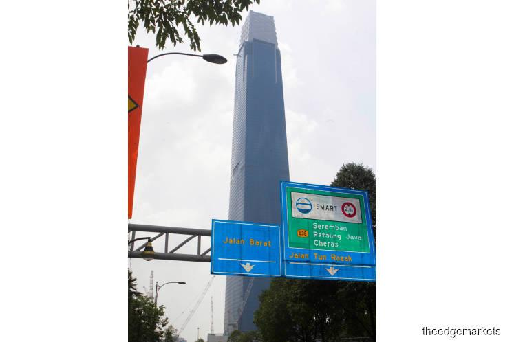 Four years on, Plaza Rakyat development still in limbo
