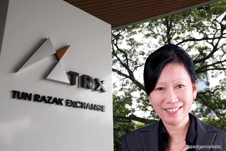 Out of 1MDB, but Jho Low's aunt remains TRX City company secretary