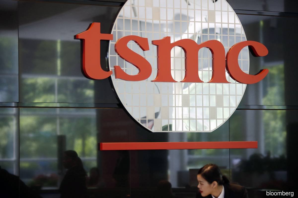 TSMC sales shine after virus drives demand for data centre chips